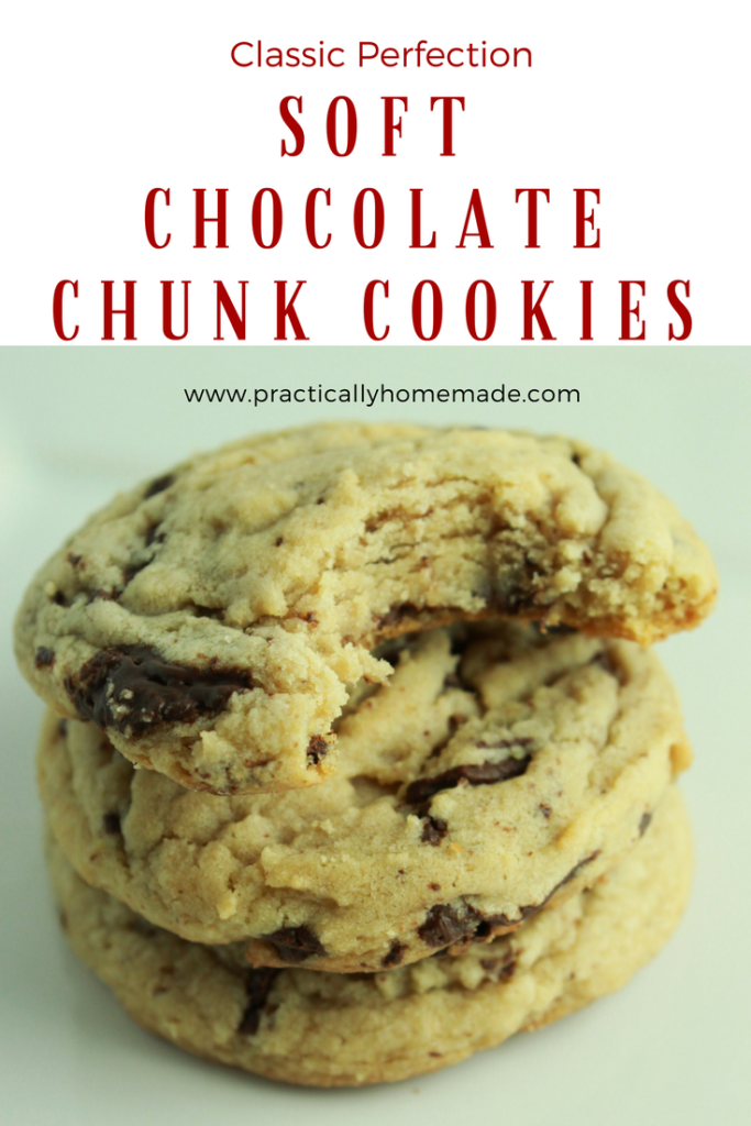 chocolate chunk cookies | chocolate chunk cookies chewy | chocolate chunk cookies recipe | soft chocolate chunk cookies | soft chocolate chunk cookies recipe | soft cookies | soft cookie recipe