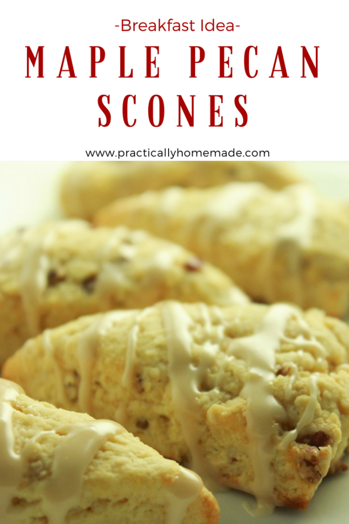 maple pecan scones recipe | maple pecan scones breakfast | scones | scones recipe | scones recipe easy | scones easy