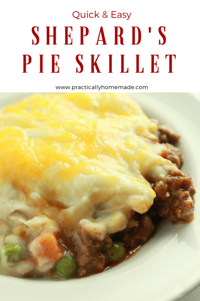shepard pie skillet | shepard pie recipe | shepard pie easy | shepard pie recipe easy | skillet meals | skillet shepards pie | skillet shepards pie recipe