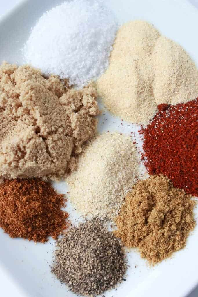 Everything Spice Rub