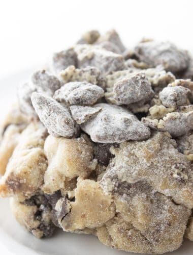 Top 5 Best Mail Order Cookies featured by top US cookie blogger, Practically Homemade