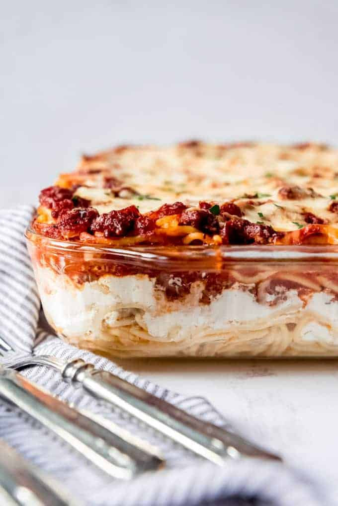 10 Fall Comfort Casseroles You Should Try featured by top US food blogger, Practically Homemade